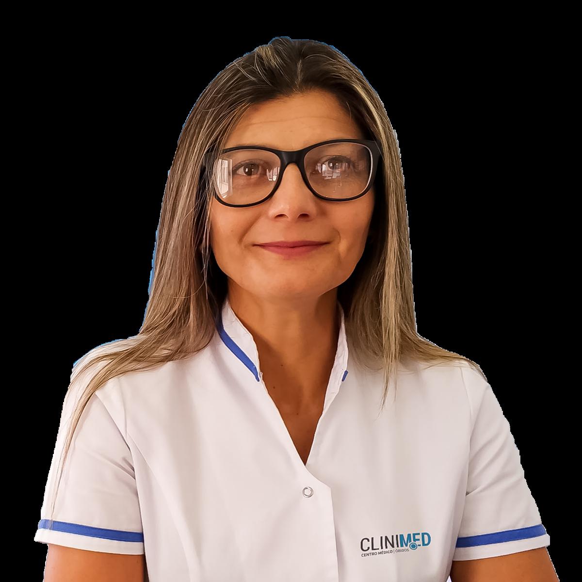 DRª Ana Maria Costa