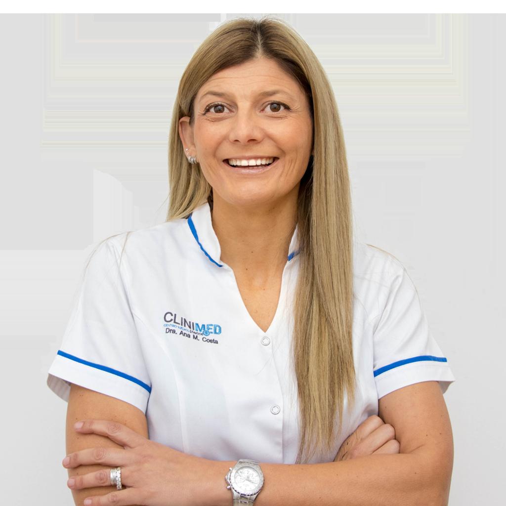DR Ana Maria Costa