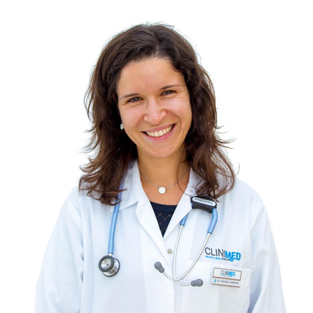 Dr Raquel Carreira