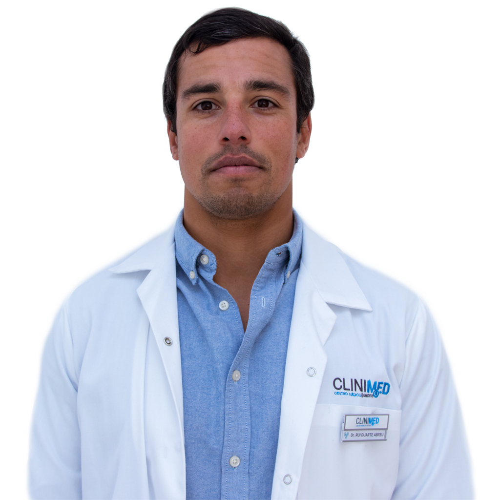 DR Rui Duarte Abreu