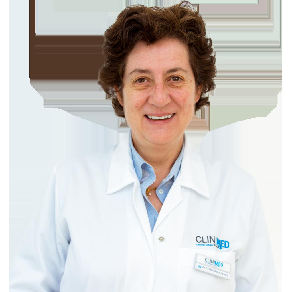 DRª Fernanda Neves