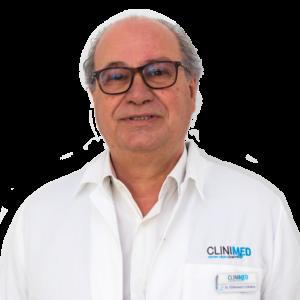 Dr Fernando Correia